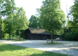 Waldhütte Würmersheim